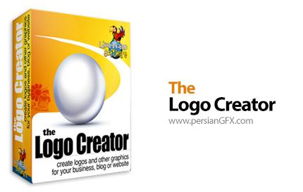 دانلود نرم افزار طراحی لوگو های زیبا - The Logo Creator 6.6