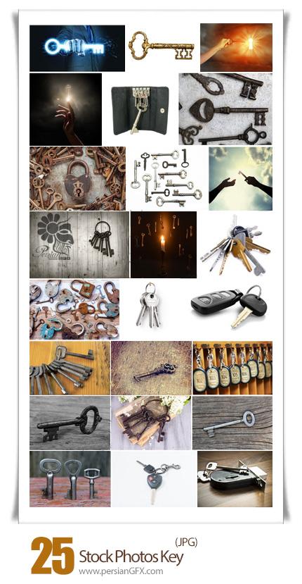 دانلود تصاویر با کیفیت کلید، سوییچ - Stock Photos Key