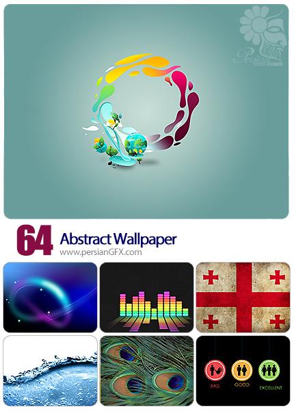 دانلود والپیپرهای انتزاعی - Abstract Wallpaper