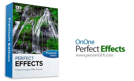 دانلود پلاگین ایجاد افکت های خاص بر روی عکس - OnOne Perfect Effects Premium Edition 9.0.0.1216 x64 + 4.0.1 x86/x64