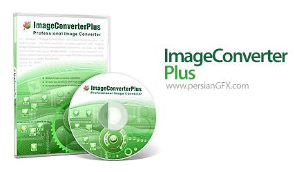 دانلود ImageConverter Plus v9.0.756.9957 - نرم افزار تبدیل انواع فرمت های گرافیکی به یکدیگر