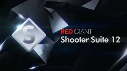 دانلود پلاگین افترافکت Red Giant Shooter Suite 13.1.2 Full  به همراه آموزش نصب فارسی