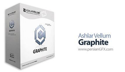 دانلود Ashlar Vellum Graphite v9.2.15 SP1 R4 - نرم افزار طراحی و مدلسازی دو بعدی و سه بعدی