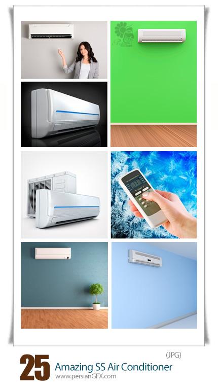 دانلود تصاویر با کیفیت کولر، کولر گازی، خنک کننده از شاتر استوک - Amazing Shutterstock Air Conditioner