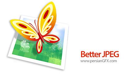 دانلود نرم افزار ویرایش عکس های JPEG بدون کاهش کیفیت - Better JPEG v3.0.0.3