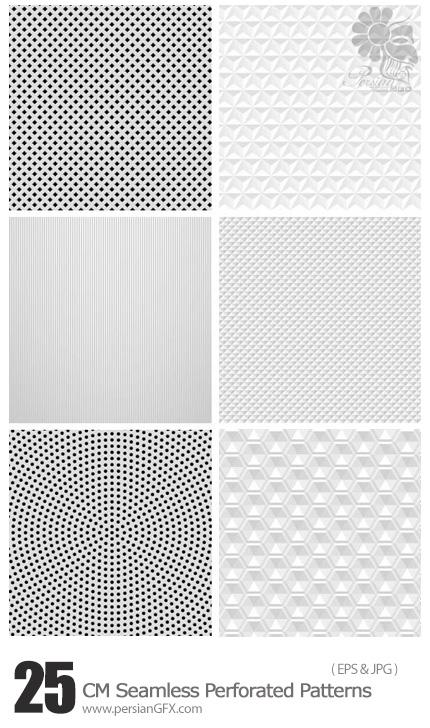 دانلود تصاویر وکتور تکسچر سفید - White Textures