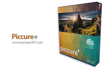 دانلود نرم افزار تصحیح انحرافات نوری، ماتی و لرزش دوربین در عکس ها - Piccure+ v3.0.0.25 x64