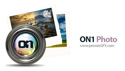 دانلود نرم افزار ویرایشگر تصاویر - ON1 Photo v10.5.1.3002 x64