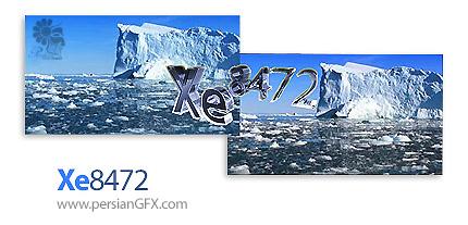 دانلود پلاگین تصحیح و تثبیت رنگ در فتوشاپ سی سی - Xe8472 v2.0 Plugin For Photoshop CC