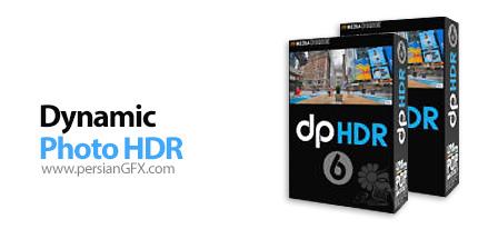 دانلود نرم افزار قرار دادن افکت های جذاب بر روی تصاویر - MediaChance Dynamic Photo HDR v6.1 x86/x64
