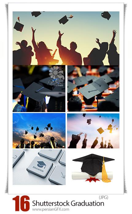 دانلود تصاویر با کیفیت فارغ التحصیلی، دانشجو، کتاب، علمی و ... از شاتراستوک - Shutterstock Graduation