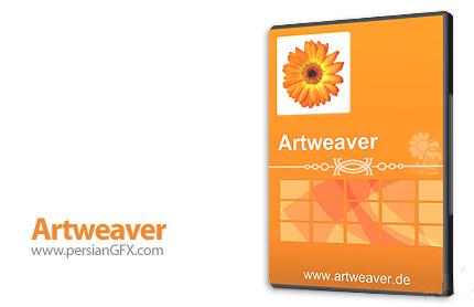 دانلود نرم افزار طراحی و نقاشی - Artweaver Plus v6.0.10.14958