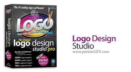 دانلود نرم افزار ویژه طراحی آرم و لوگو - Logo Design Studio v4.5.1.0