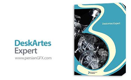 دانلود نرم افزار های طراحی و بهینه سازی انواع مدل های سه بعدی - DeskArtes 3Data Expert v11.0.0.27 + Sim/Dimensions v11.0.0.20 x86/x64