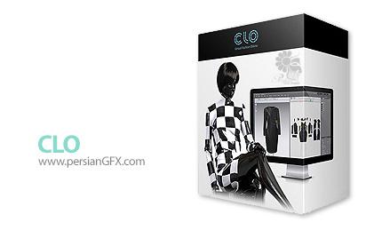 دانلود نرم افزار طراحی سه بعدی پوشاک - CLO Standalone v4.0.131 x64