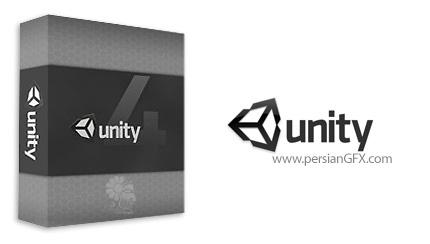 دانلود نرم افزار ساخت بازی های ویدئویی سه بعدی - Unity Professional v2017.3.0f3 x64 + Standard Asset Pack