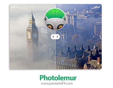 دانلود نرم افزار ویرایش، افکت گذاری و بهبود کیفیت تصاویر - Photolemur v2.2.1.1513 x64