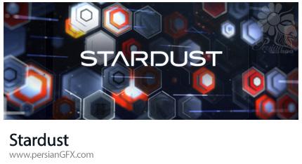 دانلود پلاگین افترافکت Stardust برای ساخت پارتیکل - Stardust 1.1.4 For After Effect