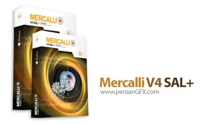 دانلود نرم افزار حذف لرزش ها و ارتعاشات ویدئو های ضبط شده - proDAD Mercalli V4 SAL+ v4.0.457.2 + v4.0.482 Plug-ins for Adobe x64