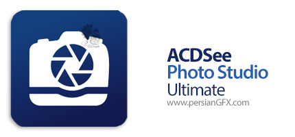 دانلود نرم افزار مشاهده، مدیریت و ویرایش عکس - ACDSee Photo Studio Ultimate 2019 v12.0 Build 1593 x64