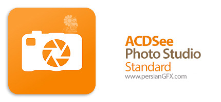 دانلود نرم افزار مشاهده تصاویر - ACDSee Photo Studio Standard 2019 v22.0 Build 1087 x86/x64