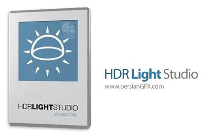 دانلود نرم افزار اضافه کردن افکت HDR به طراحی های سه بعدی - Lightmap HDR Light Studio Carbon v5.9.0 x64