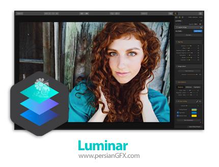 دانلود نرم افزار ویرایش عکس - Luminar v3.0.0.1533 x64