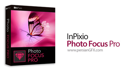 دانلود نرم افزار شفاف کردن و رفع تاری تصاویر - Avanquest InPixio Photo Focus v4.0.7075.30140