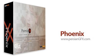 دانلود نرم افزار ارتقای کیفیت و ترمیم فایل های ویدئویی و فیلم ها - Phoenix Finish v2019.1.028 R2 x64