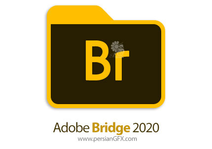 دانلود نرم افزار ادوبی بریج 2020 - Adobe Bridge 2020 v10.0.2.131 x64