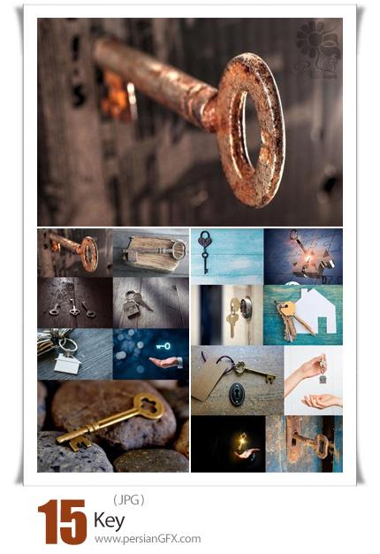 دانلود 15 عکس با کیفیت کلید، سوییچ - Key