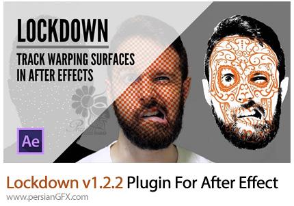دانلود پلاگین Lockdown برای نرم افزار افتر افکت - Lockdown v1.2.2 Plugin For After Effect