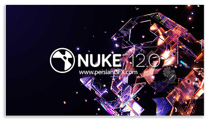 دانلود نرم افزار میکس و مونتاژ و ساخت جلوه های ویژه سینمایی - The Foundry Nuke Studio 12.0v4 x64