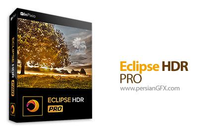 دانلود ساخت تصاویر اچ دی آر با کیفیت - InPixio Eclipse HDR PRO v1.3.500.524 x64