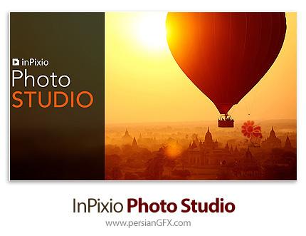 دانلود نرم افزار ویرایش و افکت گذاری عکس ها - Avanquest InPixio Photo Studio Pro v10.0.0
