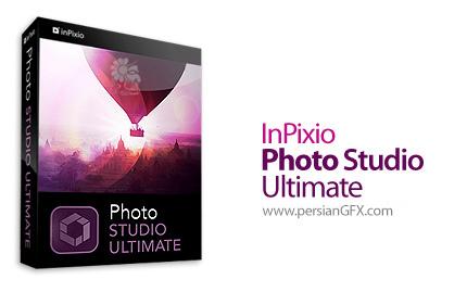 دانلود نرم افزار ویرایش و افکت گذاری عکس ها - Avanquest InPixio Photo Studio Ultimate v10.02.0