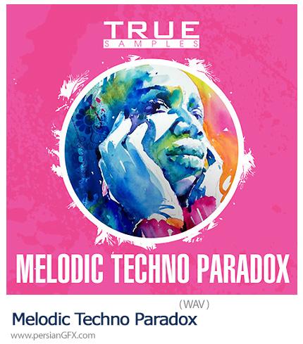 دانلود مجموعه افکت های صوتی پارادوکس تکنو - Melodic Techno Paradox
