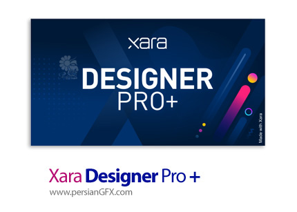 دانلود نرم افزار طراحی گرافیکی - Xara Designer Pro Plus v20.2.0.59793 x64