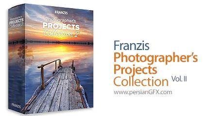 دانلود مجموعه نرم افزار های عکاسی و ویرایش عکس شرکت فرانزیس - Franzis Photographer's Projects Collection v2.0.0 x64