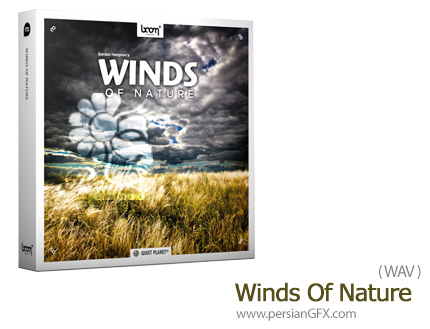 دانلود مجموعه افکت صوتی باد - Winds Of Nature