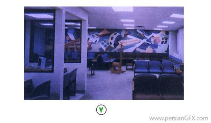 1282802692 7 رنگ و فرم در طراحی معماری بیمارستان کودکان