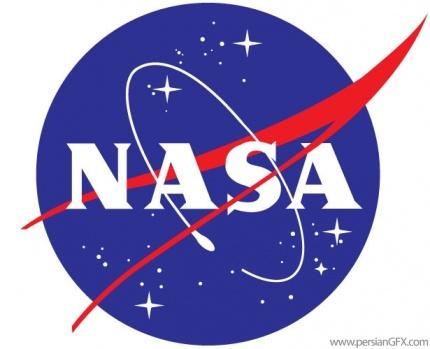 پنجاه لوگوی دایره ای شکل با طراحی منحصر به فرد - 50 Excellent ...لوگوی ناسا - NASA