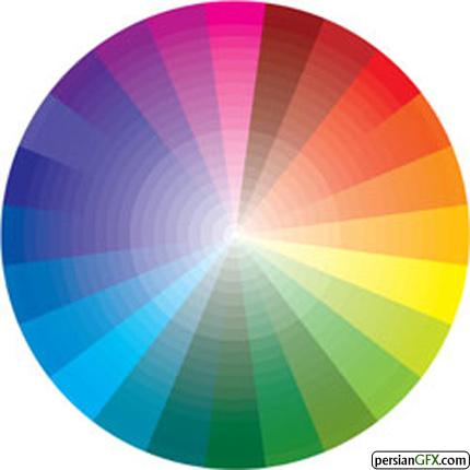 12 قانون اصولی که باید هنگام طراحی لوگو رعایت کرد | PersianGFX ...تئوری رنگ بسیاری پیچیده است، اما طراحانی که اصول آن را درک کرده اند قادر به استفاده از مزایای آن در طراحی های خود هستند.