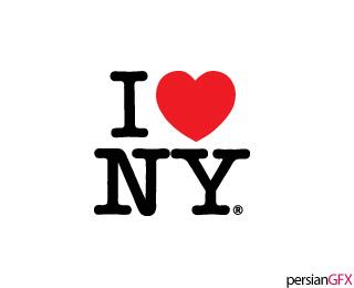 20 لوگوی عجیب و غریب با کارایی فوق العاده   PersianGFX - پرشین جی ...I Love New York از یک طرح ساده اما قابل تشخیص برای تبلیغ و شناساندن توریسم در نیویورک استفاده کرده است. در طراحی این لوگو از یک قلب بزرگ استفاده شده تا ...