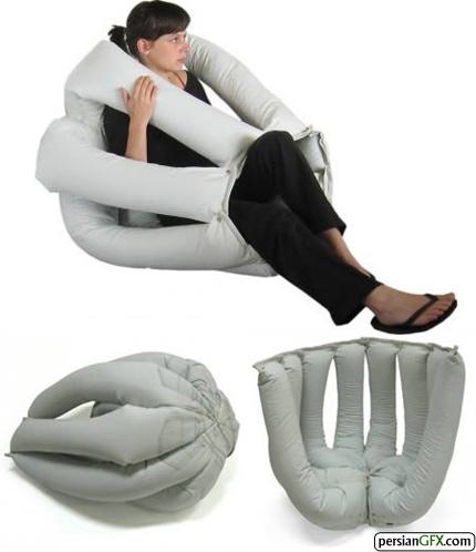 قیمت صندلی حبابی
