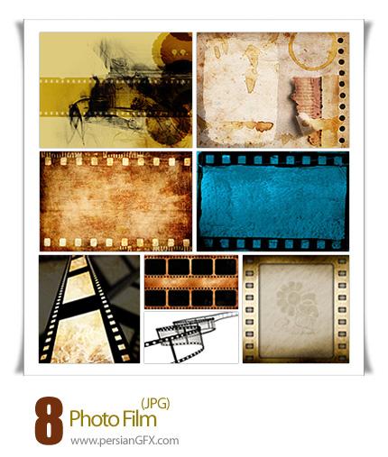مجموعه تصاویر فیلم - Photo Film Images