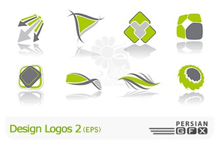 مجموعه طراحی لوگو شركت های تجاری شماره دو - Design Logos 02 ...مجموعه طراحی لوگو شركت های تجاری شماره دو - Design Logos 02