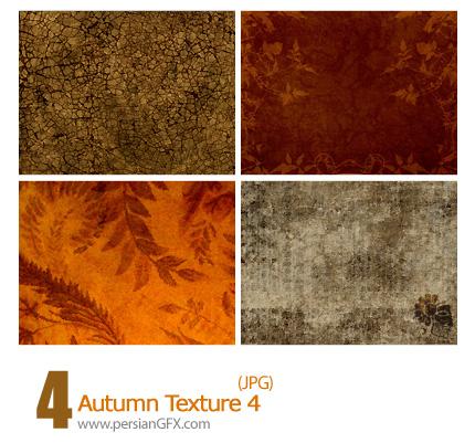 دانلود بافت پاییز، خزان - Autumn Texture 04