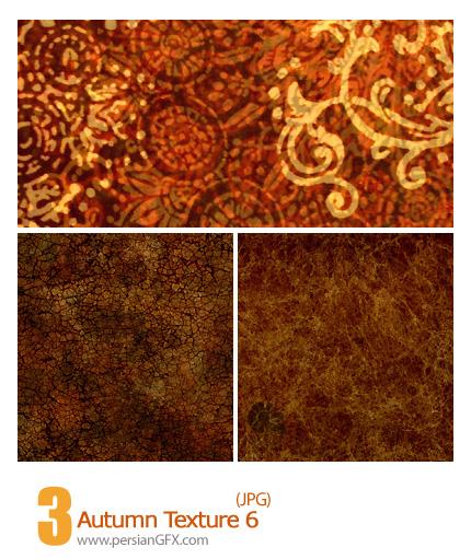 دانلود بافت پاییز، خزان - Autumn Texture 06
