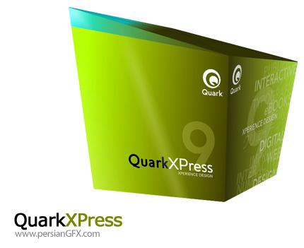 دانلود QuarkXPress 9.0.1.0 Multilingual - نرم افزار صفحه آرایی آسان و حرفه ای